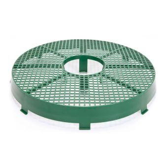 Plastic Stand for Drinkers and Feeders