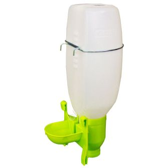 Gaun 3 litre Cage Drinker for Pigeons & Poultry