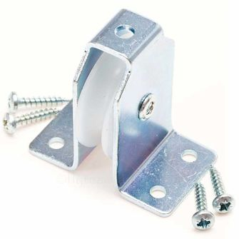 Large Pulley for Auto Pop-hole Door Opener