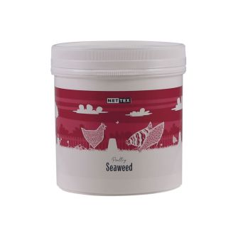 Net-Tex Seaweed Supplement for Poultry, 400g