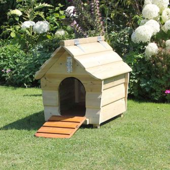 Puddleduck Duck House - Small