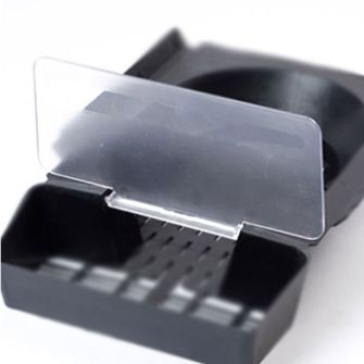 Insert Tray Clear Plastic Cover for Rollaway Nestbox