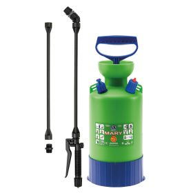 Mary 5 Litre Pressure Sprayer with lance