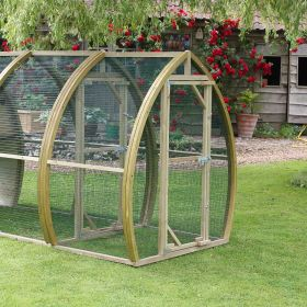 Large 3ft Safety Section for Arch Houses