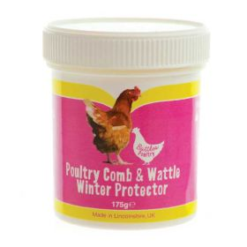 Battles Comb and Wattle Winter Protector, 175g