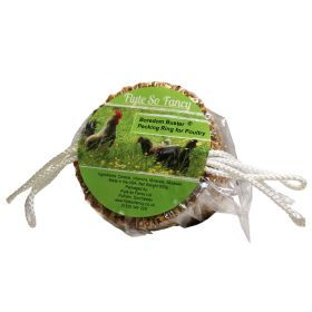 Boredom Buster® Pecking Ring for Poultry