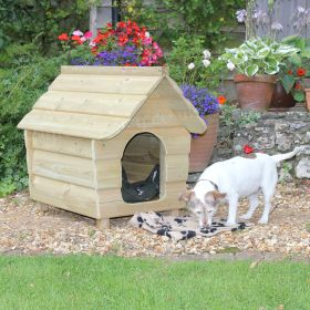 Buckland Dog Kennel - Small