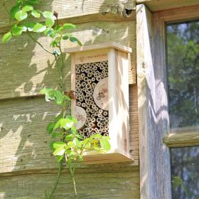 Marchena Insect and Bee Hotel