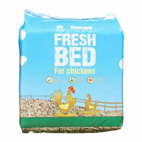 Dengie Fresh Bed for Chickens, 50 Litres