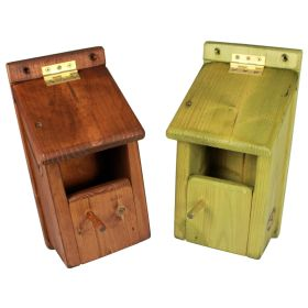 Flyte Open Fronted Nest Box