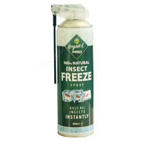 Organ-X Insect Freeze Spray