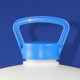 Replacement Blue Cap for Gaun Tripod Drinkers