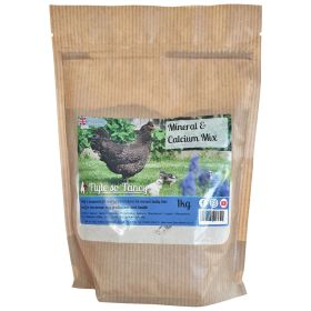 Flyte Mineral and Calcium Mix, 1kg