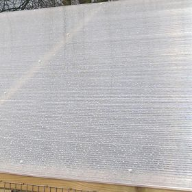 Polycarbonate Roof for Junior Protection Pens