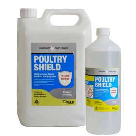 Poultry Shield Liquid Concentrate