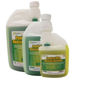 Agrivite Poultry Mite Rescue Remedy