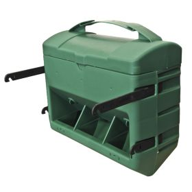 BEC Wise Chicken Feeder For Cages, 5kg