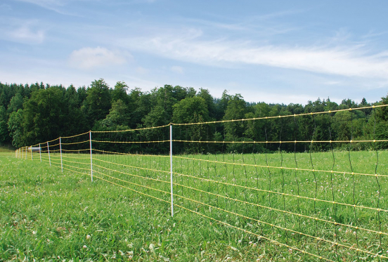 Frequently Asked Questions - Electric Fencing
