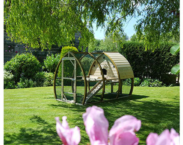 All About Rabbit Hutches